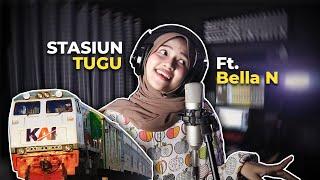 Download lagu Stasiun Tugu Jathilan Cover | Bella Nadinda