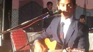 Gohar Yousaf Live in Concert in Gujranwala Performing LAyyian Layyain and SAjni