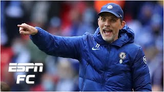 Chelsea vs. Leicester reaction: Did Thomas Tuchel overthink his selections? | ESPN FC