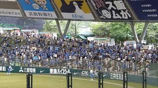 2014年6月27日 埼玉西武ライオンズ(西武ライオンズ)vs福岡ソフトバン...
