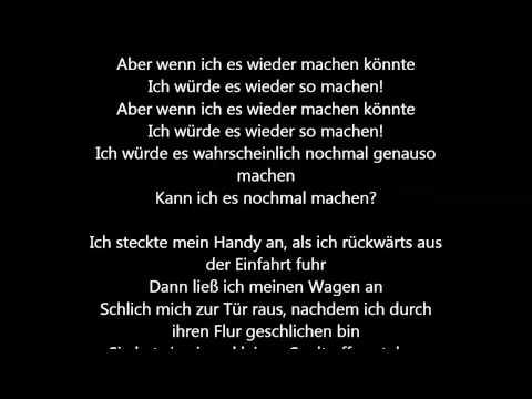 SomeKindaWonderful - Reverse [Deutsche Übersetzung / German Lyrics]