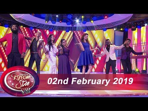 Dream Star Season VIII | Top 07 02nd February 2019 Mp3