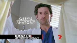 Grey's Anatomy Season 2 Ep 10 Trailer - Seven Network