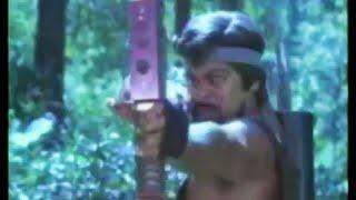 Indian RAMBO. Индийский Рэмбо