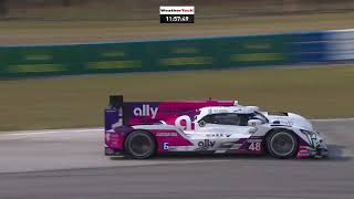 Part 1 - 2021 Mobil 1 Twelve Hours Of Sebring Presented By Advance Auto Parts
