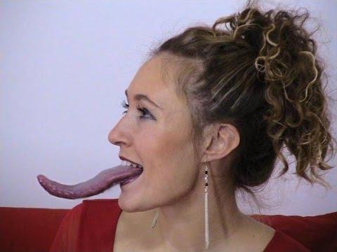 Lange Zungen