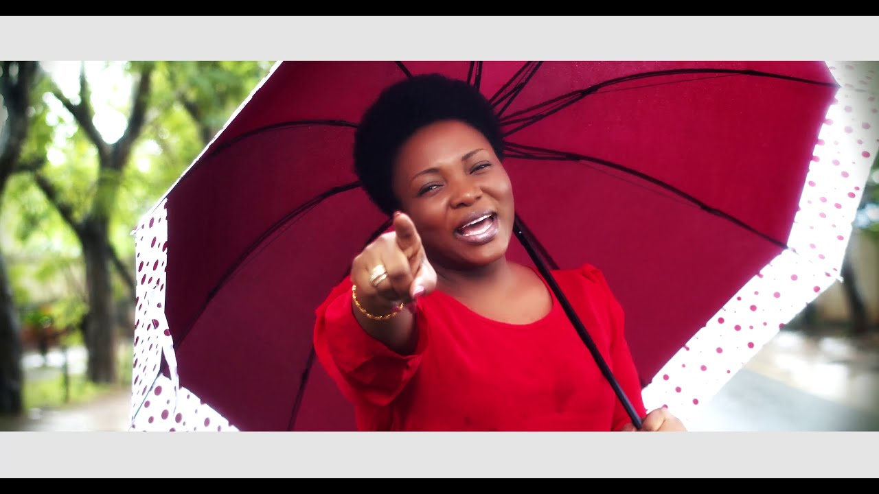 Download Martha Mwaipaja - Muhukumu wa haki (Official Music Video)
