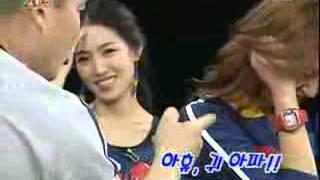 Xman Dangyunhaji   Yoon Eun Hye vs Kang Ho Dong