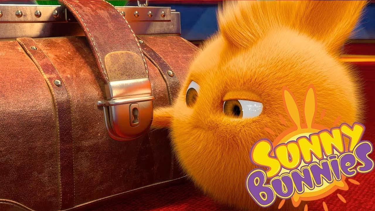 Sunny Bunnies - THE TREASURE