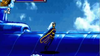 X-Men - Reign of Apocalypse GBA Longplay part 2
