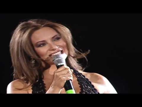 Myriam Hernandez - Tonto HD - (6 de 15 - CONTIGO En Concierto)