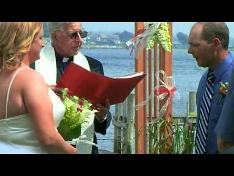 Jen and Mat's Wedding Unedited (Rhode Island)