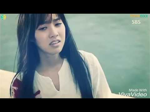 Darasal Raabta Atif Aslam : Darasal Video Song # Korean | Raabta |Heart Breaking