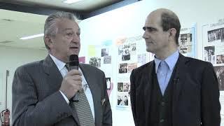 Angelo Costanza l'anima commerciale della storica Antenna 3