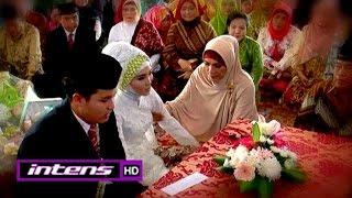 Prosesi Pernikahan Putri Angkat Dorce Intens