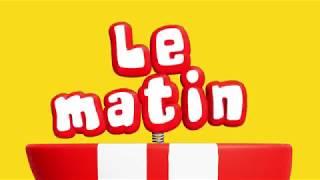 ♥Miraculous Ladybug Et Chat Noir France♥ Леди Баг и Кот Нуар французский ролик♥