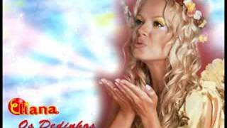 Eliana - Os Dedinhos 2006 (Groove Boy Club Mix)