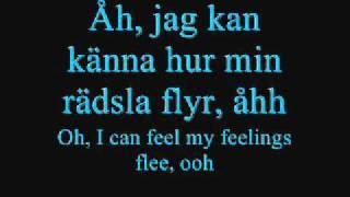 Till En Ängel - Sonja Alden Sve/Eng