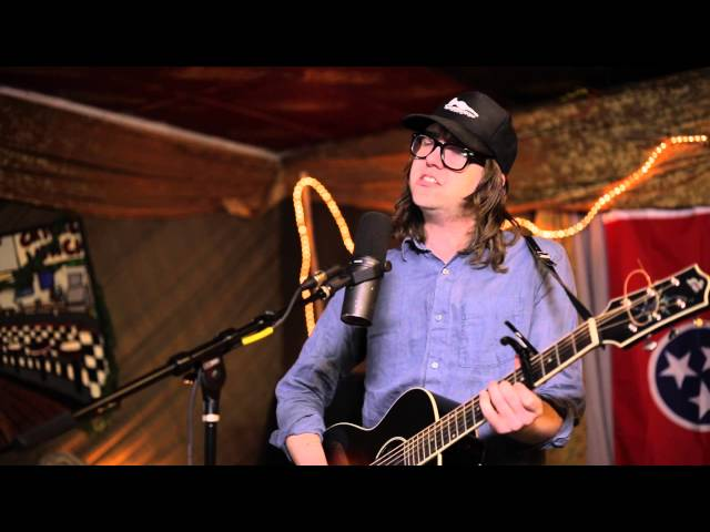 Aaron Lee Tasjan - Judy Was A Punk Jesus Freak (Live in Nashville, 2014)