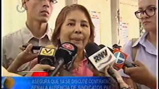 El Imparcial Noticiero Venevisión jueves 21 de enero de 2016 8:10 pm