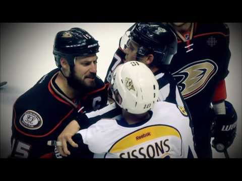 May 22, 2017 (Anaheim Ducks vs. Nashville Predators - Game 6) - HNiC - Opening Montage