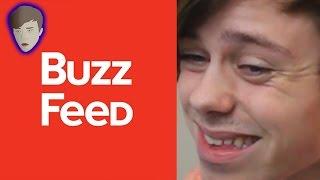 BUZZFEED'S NEWEST CHANNEL! (Buzzfeed Satisfying)