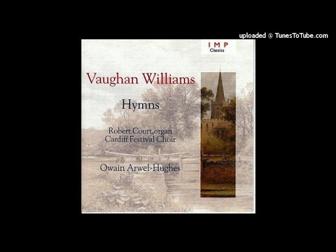 Vaughan Williams : Hymns from the English Hymnal (1906)
