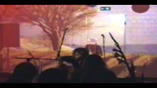 Paul James Berry - Whiplash (Live in der BASTION Bochum)