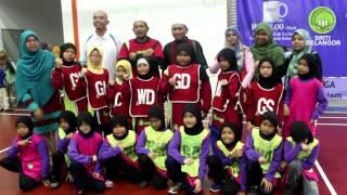 Sukan SRITI Selangor 2017