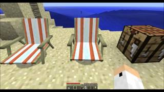 Torpedo Ted's Gaming In Tropicraft Part 2 - Into The Tropics