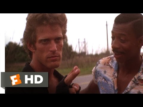 American Flyers (1985) - Gonna Make Him Bleed Scene (4/9) | Movieclips
