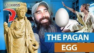 The Pagan Egg