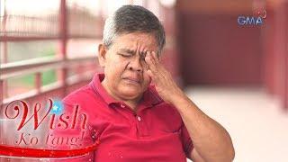 Aired: (August 17, 2019) 40 taon na ang nakakalipas mula nang talikuran ni Bing-bing ang sarili niyang pamilya. Sobrang nasaktan kasi siya nang sisihin siya ...