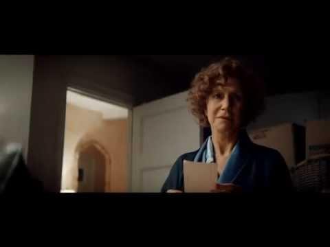 LA DAMA DE ORO trailer oficial castellano