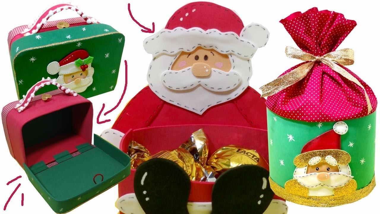 Adesivo Mesversario Bebe ~ DIY NATAL Ideias INCR u00cdVEIS em EVA para VENDER ou Presentear Especial Natal Artesanato EVA