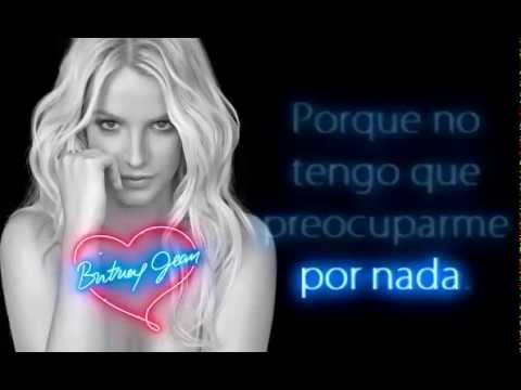 Britney Spears - Chillin' With You (Subtitulado Español)