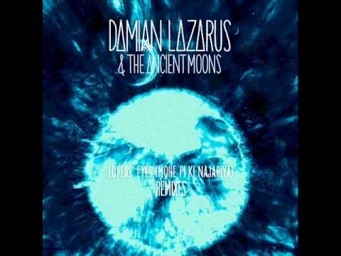 Damian Lazarus & The Ancient Moons - Lovers' Eyes (SIS Remix)