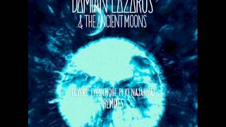 Damian Lazarus & The Ancient Moons - Lovers