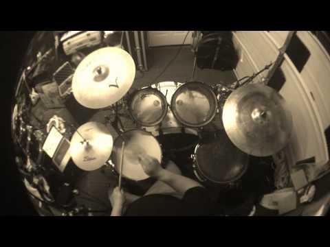 Funk Drum Cover