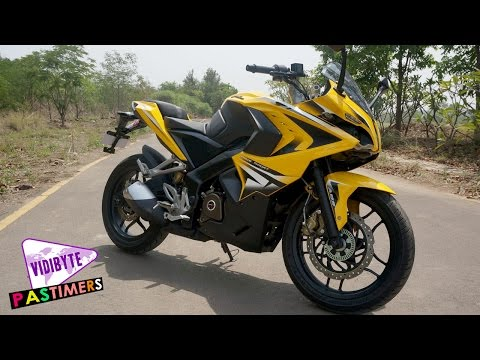 Top 6 Best Budget Sports Bikes In India 2016 || Pastimers