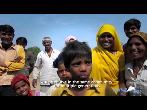 Daily Life in South Asia HD