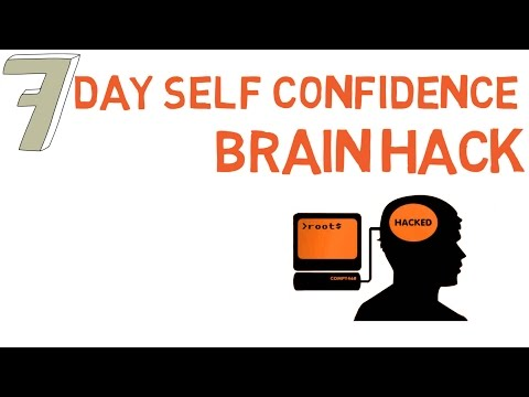 This 7 Day Body Language Hack Radically Improved My Self Confidence