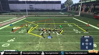 Madden 16 Tips | Master your QB Pocket Presence