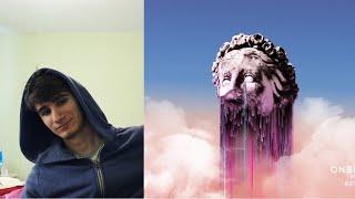 Gambar cover (REACCIÓN) OneRepublic, KHEA - Better Days (Audio)