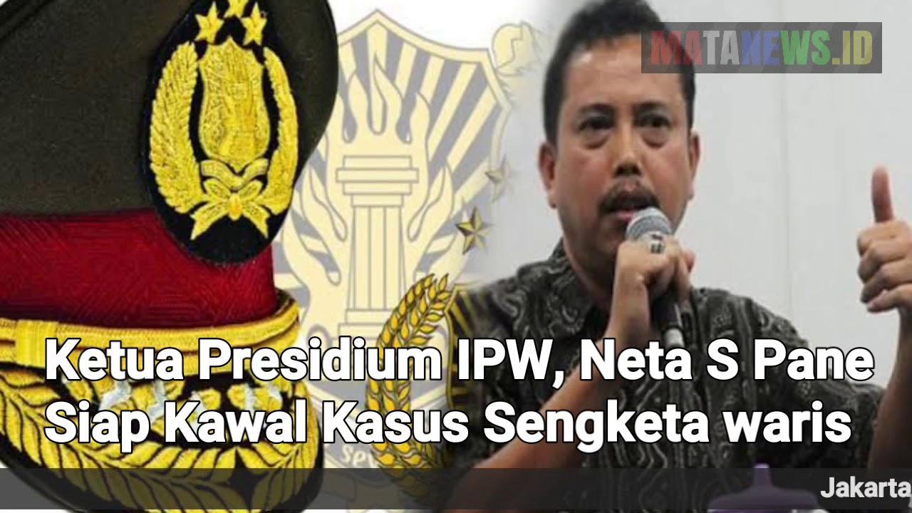 IPW – Matanews