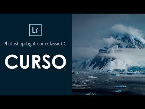 CURSO DE LIGHTROOM CC 2019 - COMPLETO thumbnail