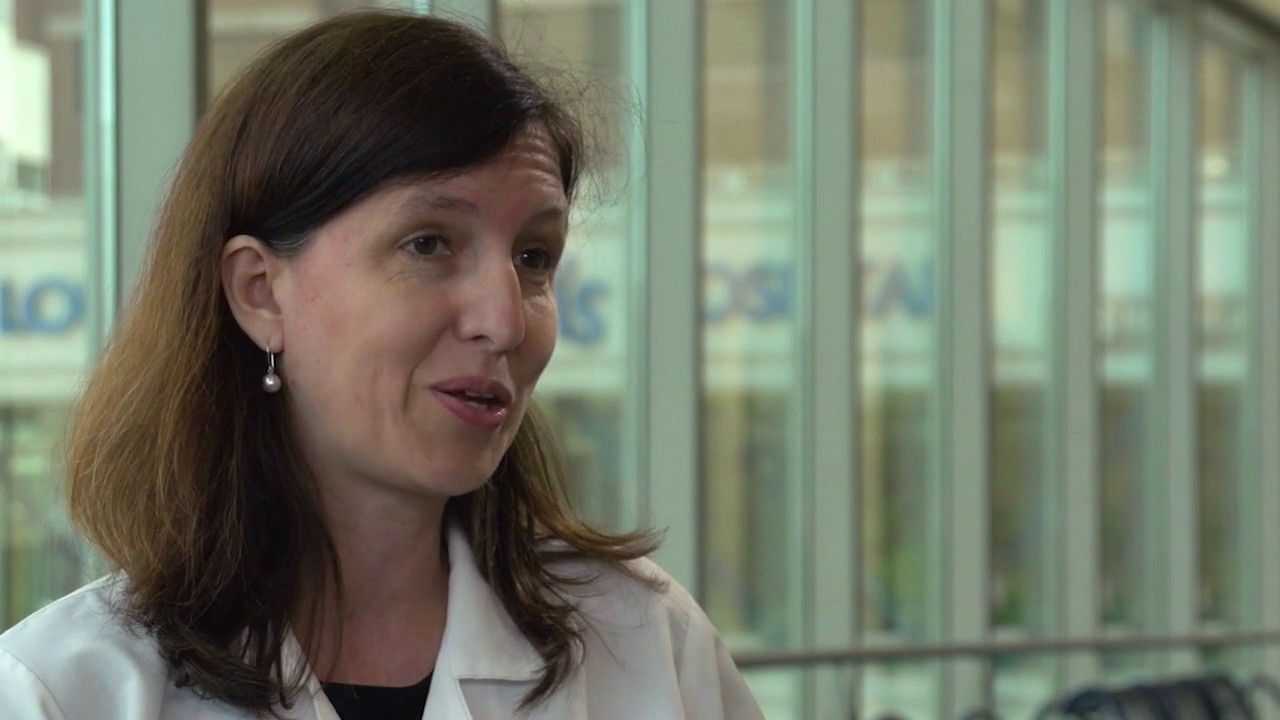 Dr  Christina Gurnett, Pediatric Neurologist, St  Louis Children's Hospital