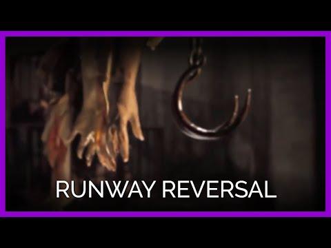 Runway Reversal
