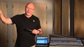 30 Day Worship Sound Tools #9: The Talk Back Mic
