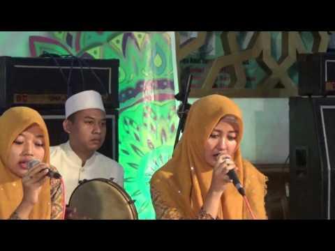 IQMA Best Terbang - Fesban Masjid Al Hidayah Gedangan 2016